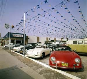 Porsche Dealers In Ca Thesamba Mcafee Motors Sherman Oaks And