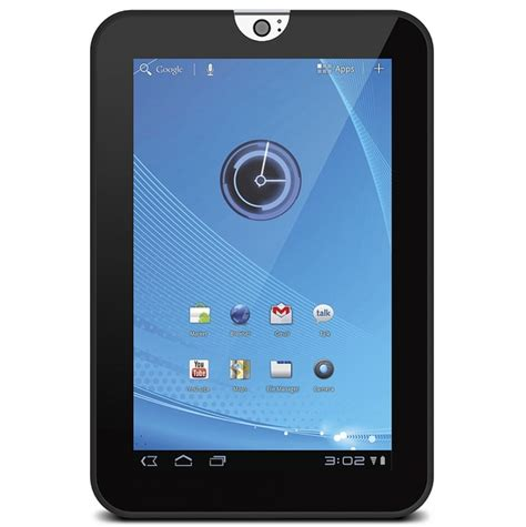 Tablet Evercoss 7 Inch toshiba thrive 7 inch at1s5 reviews and ratings techspot