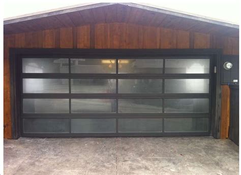 glass garage doors cost aluminum glass doors prices
