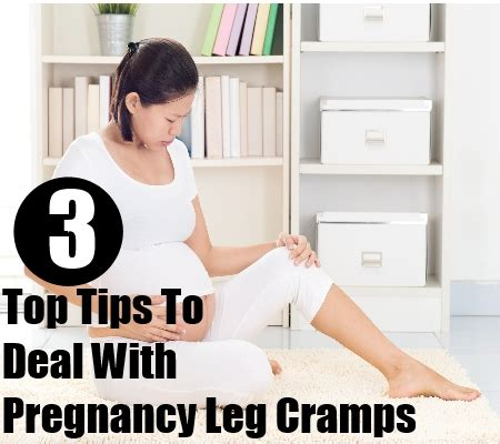 3 tips to prevent leg crs during pregnancy home