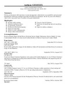 Supply Clerk Sle Resume by Supply Clerk Resume Exle United States Navy Portsmouth Virginia