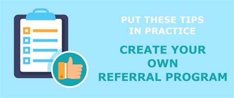 create your own yii 2 powered blog ultimate checklist to build a successful customer referral
