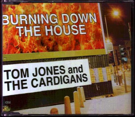 burning down the house tom jones burning down the house records lps vinyl and cds musicstack