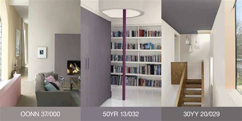 Modern Colour Schemes For Living Room by Dulux Neutrals
