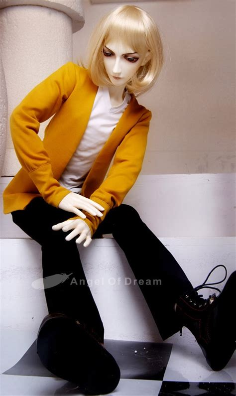 jointed doll 90 cm piao 90cm of boy bjd dolls accessories