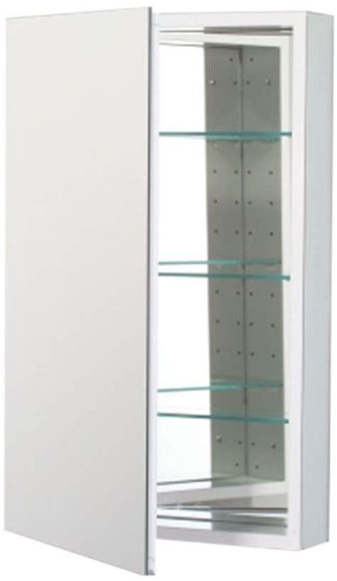 Robern Medicine Cabinets Canada Robern Cb Plm2030wre Pl Series Right Side Flat Mirror
