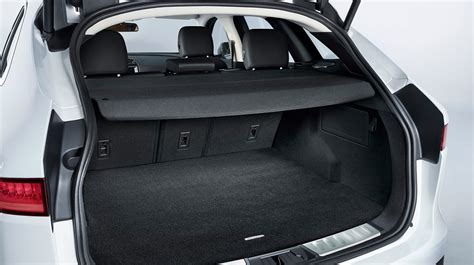 jaguar f pace trunk how many airbags in 2018 jaguar f pace safety features