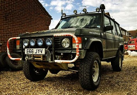 land rover classic lifted how to take photographs of cars 10 steps with pictures