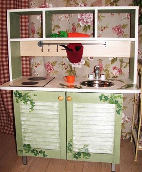 25 ideas recycling furniture for diy kids play kitchen designs 25 ideas recycling furniture for diy kids play kitchen