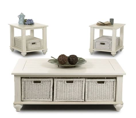 White Coffee Table With Storage Baskets 22 Well Designed Coffee Tables With Basket For Storage Home Design Lover