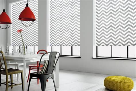 Designer Kitchen Blinds Contemporary Modern Funky Designer Blinds By Blinds