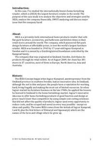 Study Essay by Study Analysis Exle Paper Free Study Essays And Papers