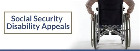 social security disability appeals how to win your appeal