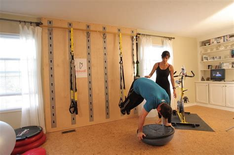 gimnasio en casa multifuncional bodytone tutoriales un gimnasio en casa crossfit en casa with un gimnasio en