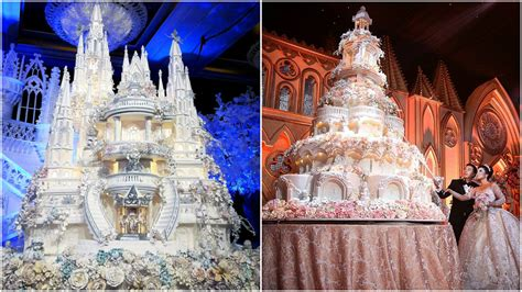 Wedding Cakes Jakarta Indonesia by Proof This Bakery Creates The Worlds Most