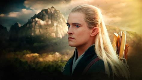 orlando bloom hobbit legolas hair hobbit www imgkid the image kid has it
