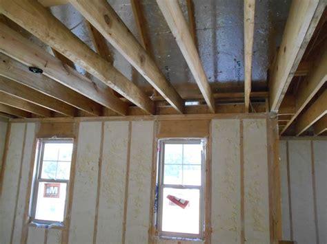 isolamento termico pareti interne fai da te coibentazione pareti materiali da isolamento