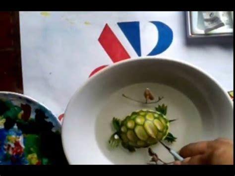 como pintar una pc youtube como pintar una tortuga en 3d youtube