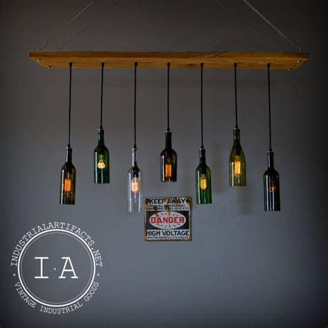 1000 Ideas About Bottle Chandelier On Pinterest Wine Wine Bottle Chandelier Frame