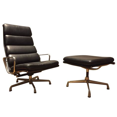 eames soft pad lounge chair herman miller eames aluminium soft pad lounge chair