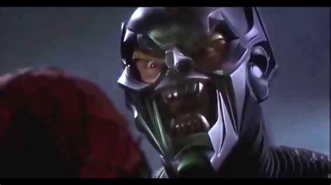 film goblin full movie spiderman vs green goblin movie