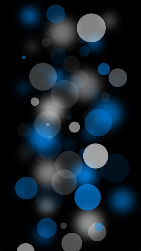 blue bubbles best hd wallpapers for iphone and android tải h 236 nh nền 3d cho điện thoại miễn ph 237