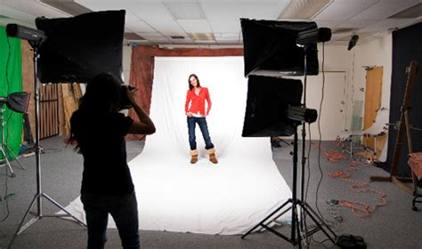 home photo studio how to set up your own photography studio backdrop