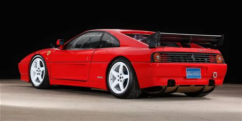 Modified 1992 Ferrari 348 LM For Sale In Japan   Carscoops