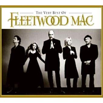 fleetwood mac best of album fleetwood mac the best of fleetwood mac 2cd cd