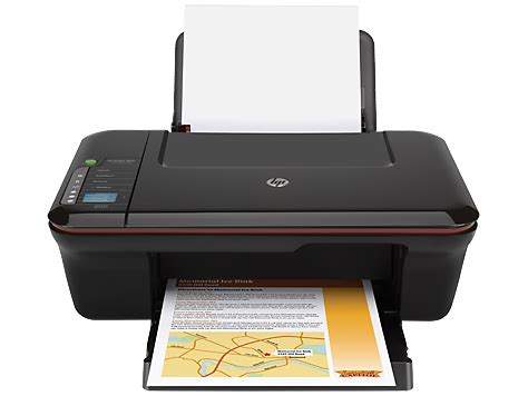 hp deskjet 3050 all in one printer j610a drivers and