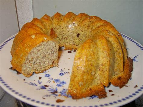 kuchen ohne zucker und mehl nusskuchen ohne zucker und mehl rezept mit bild