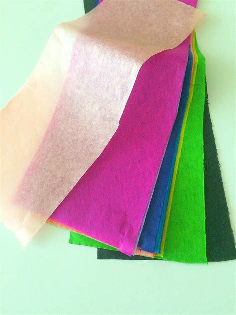 How To Make A Pinata With Tissue Paper - tissue paper pinata project finding silver linings