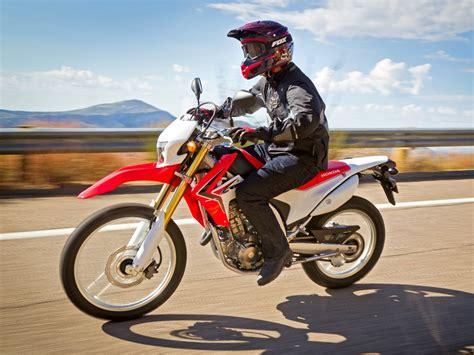 Offroad Motorrad Magazin by Honda S Kleine Enduro Crf 250 L Feuerstuhl Das