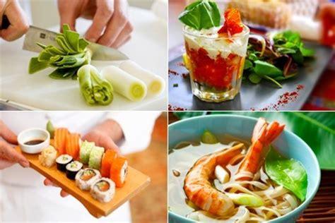 cours de cuisine japonaise lyon les ateliers de cuisine japonaise cor 233 enne anglaise