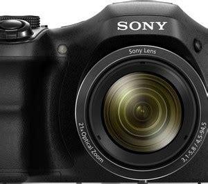 Sony Cybershot Dsc H400 sony cyber dsc h400 20 1 mega pixel 63xoptical zoom