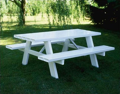 patio picnic bench table set wooden picnic tables polywood picnic tables patio tables