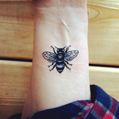 ant tattoo you ll bug out these inspirational insect tattoos