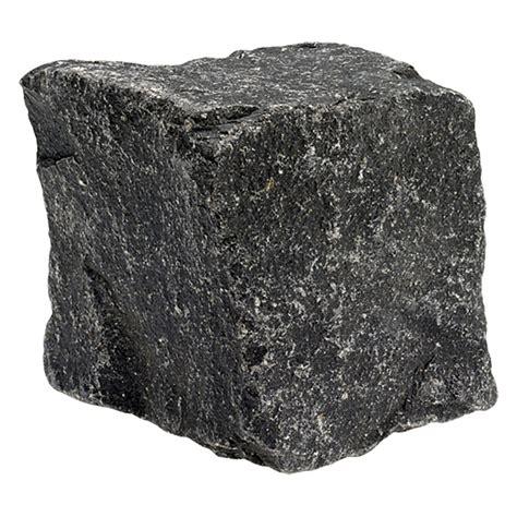 basaltsteine verfugen basaltpflaster schwarz 6 x 4 x 4 cm basalt bauhaus