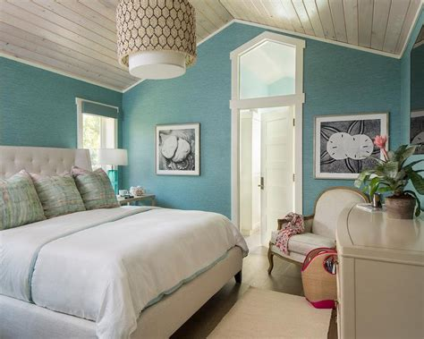 taupe and pink bedroom pink and blue bedroom with gray nightstands contemporary bedroom