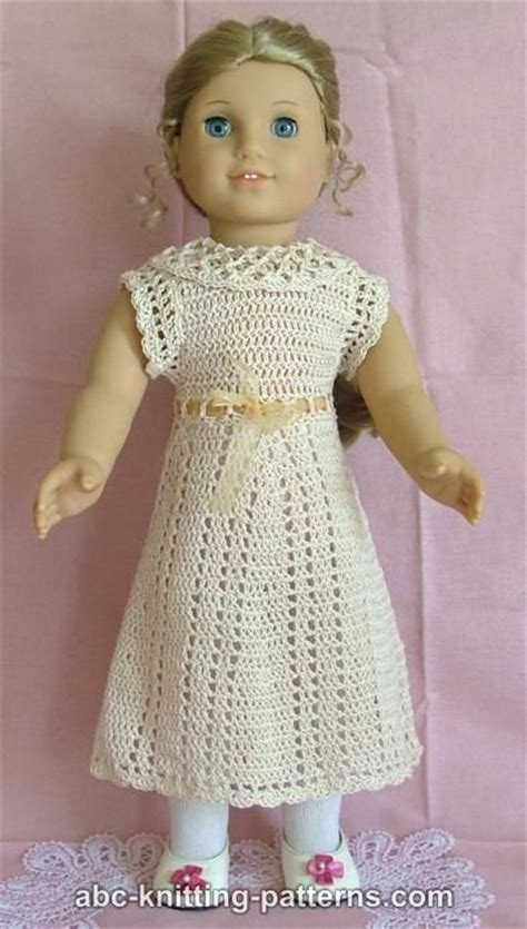 free patterns american girl doll free crochet patterns for 18 inch dolls mini mochi
