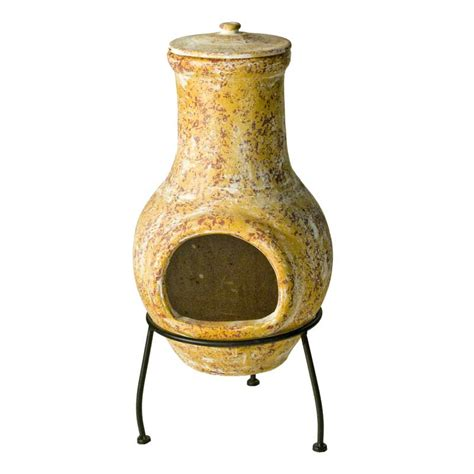 Chiminea For Sale Clay Chimineas Sale Fast Delivery Greenfingers
