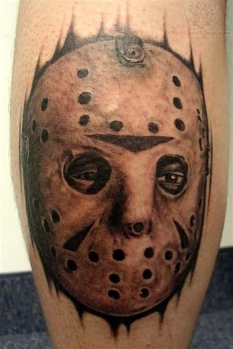 jason tattoos jason images designs