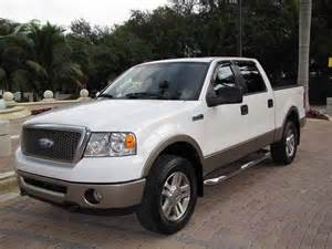 2006 Ford F 150 Horsepower Ford F 150 Lariat Supercrew Picture 12 Reviews News
