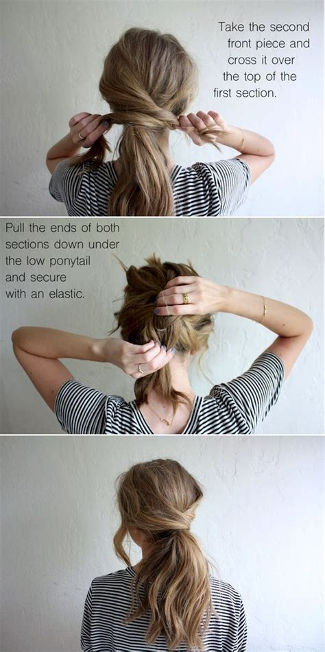 Homecoming Hairstyles For Medium Hair Tutorial by Gorgeous Homecoming Hairstyles For All Hair Lengths Faux