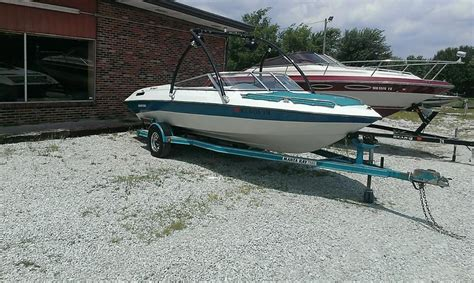 manta ray boat manta ray 205 sport 1994 for sale for 500 boats from