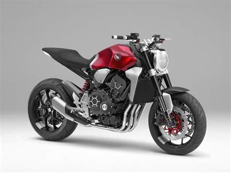 Honda Motorrad Bersicht by Honda Motorrad 2018 Conceptbikes