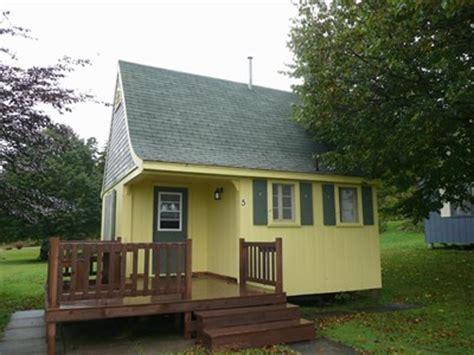 Fundy Park Cottages by Fundy Highlands Chalets Fundy National Park Nb Chalet