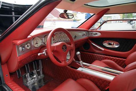 spyker interior algemene autotopic