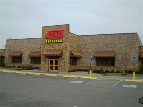 derek inc construction project for logan s roadhouse in