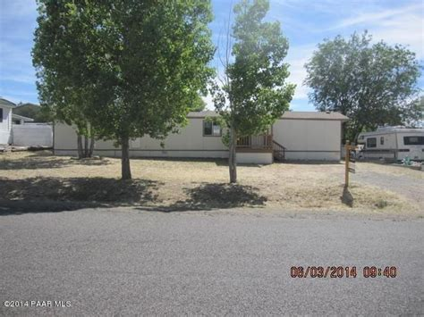 6301 n wildhorse dr prescott valley az 86314 foreclosed